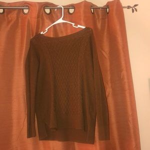 Tops - big sweater(large)comfortable nice for winter/fall